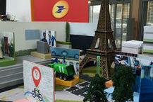 Qui sont les 16 start-up de l'internet des objets que La Poste emmènera au CES 2017 ?   Smart Home & Smart Objects   Scoop.it