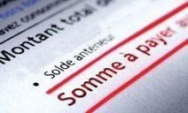 Retards de paiement : des amendes pour les mauvais payeurs : - Devisgeneral | DevisGeneral | Scoop.it