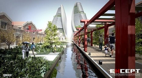 3 Picks: Sustainable Cities, Floating Farmers Market, Freshii - Big Picture Agriculture | Cityfarming, Vertical Farming | Scoop.it