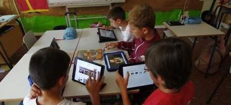 La tecnología en los colegios ya se usa como motivación extra para el alumno - 20minutos.es | Tecnología | Scoop.it