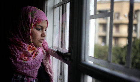 Egyptian Women Confront Patriarchy | A Voice of Our Own | Scoop.it