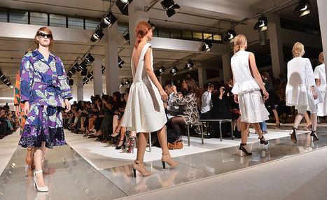 Grazia España - Renzo Rosso, el nuevo Pope del lujo | Fashion News | Scoop.it