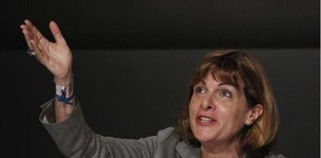 Anne Lauvergeon et l'innovation : « Trop de priorités tuent la priorité » - La Tribune.fr | innovation | Scoop.it