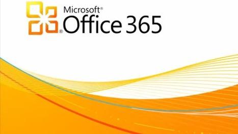 Office 365 Training Center | TeacherCast University | Tecnología y Educación | Scoop.it