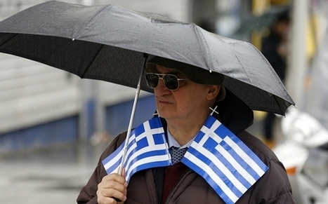 Greece battles to convince creditors to unlock bail-out cash | savings | Scoop.it