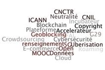 Numérique : 50 mots à connaître | Innovations pédagogiques numériques | Scoop.it