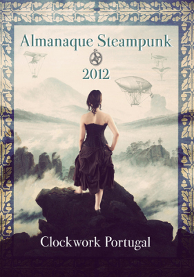 Ecos doVaporpunk | Ficção científica literária | Scoop.it