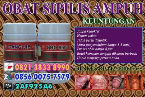 Jual Obat Herbal Sipilis Di Kota Administrasi Jakarta Utara | Obat Herbal | Scoop.it