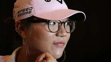 Ready, set, Lydia Ko - how a Kiwi legend on L-plates is changing the face of ... - Herald Sun | LOVE Golf NZ | Scoop.it