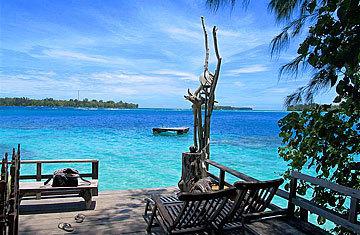 Pulau Pramuka | mogong | Scoop.it