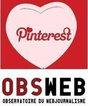 Pinterest pour s'insérer dans l'écosystème du partage social et du flux d'informations   Annotations, document de collecte   Scoop.it