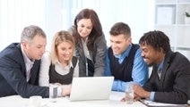 Social Media Strategy Drives Employee Engagement - SmallBizClub   AgKnowledge   Scoop.it