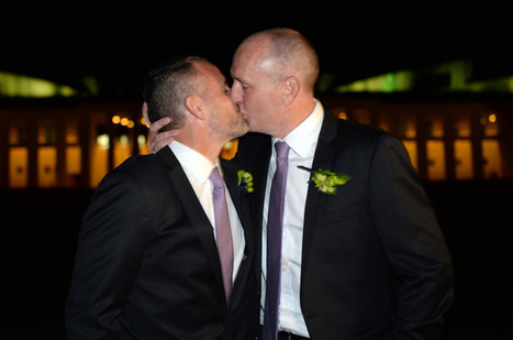 Australian court strikes down gay marriage | Littlebytesnews Current Events | Scoop.it