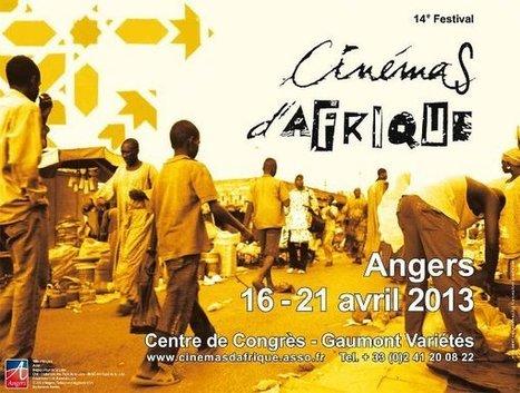 14e Festival Cinémas d'Afrique du 16 au 21 avril 2013 à Angers | Actions Panafricaines | Scoop.it