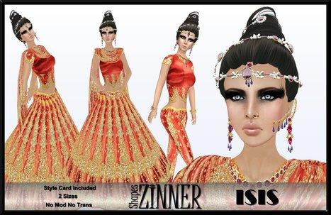 IRKISIS STYLE: Zinner Shapes   Irkisis Style   Scoop.it