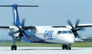 Bombardier to sell water bomber division to Viking Air, cut 200 jobs - Canadian Manufacturing | CARBIDE TV The Machinist Channel | Scoop.it