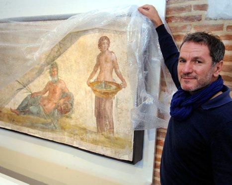 «La maison romaine était assez bling-bling» | Musée Saint-Raymond, musée des Antiques de Toulouse | Scoop.it
