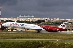NCAA – Dana Air May Be Recertified If… | Lagos Nigeria | Scoop.it