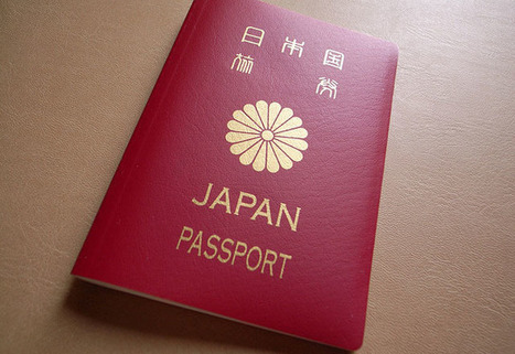 Japan Prevents Conflict Photographer From Going to Syria by Confiscating His Passport | xposing world of Photography & Design | Scoop.it