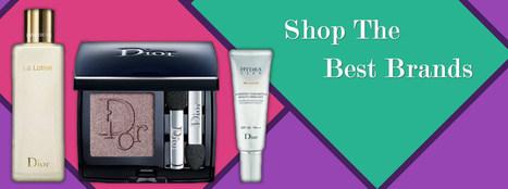 Bright eye makeu | Best Eyeshadow Brands | Scoop.it