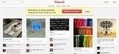 Découvrir et utiliser Pinterest pour son business | Picture Marketing | Scoop.it