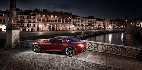 Aston Martin to Spend £1 Billion on New Services | BUSS4 Aston Martin | Scoop.it