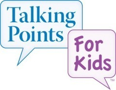 Talking Points For Kids » TextProject | Literacy Resources | Scoop.it