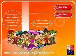 Quels accompagnements peut-on associer au serious game ? - Educavox | TICE & FLE | Scoop.it