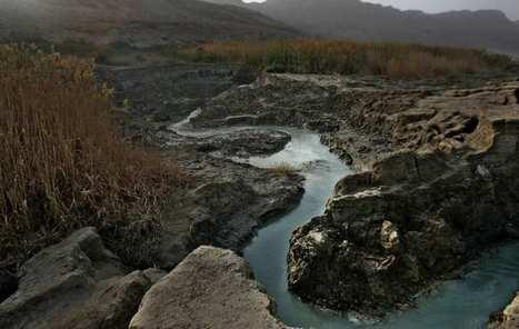 La planète s'expose à un recul dramatique des réserves d'eau - Monde | Nature to Share | Scoop.it