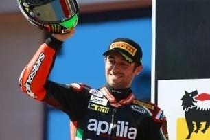 Australian MotoGP: Rumour: Eugene Laverty to ride 'privateer' spec Ducati? - crash.net | Ductalk Ducati News | Scoop.it