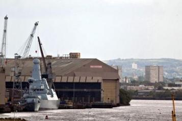 Yards survive - but 800 Clyde jobs axed | Shipyard Closures | Scoop.it