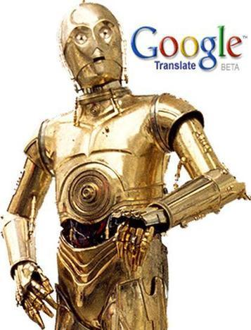 Surviving machine translation - a view from the future: C-3PO and the human translator | Dana Translation | Scoop.it