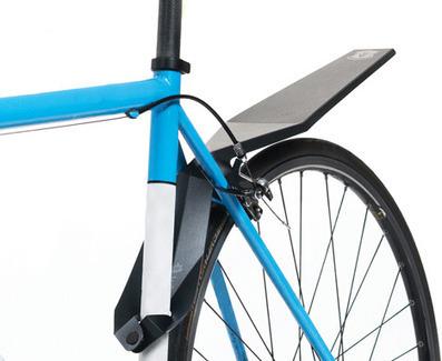 In Case of Inclement Weather: Implement Full Windsor Fenders   #Design   Scoop.it