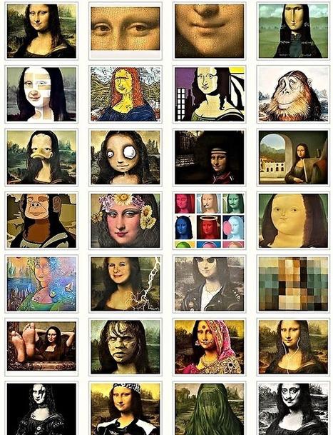 Postales viajeras en el tiempo. El País | ARTE, ARTISTAS E INNOVACIÓN TECNOLÓGICA | Scoop.it