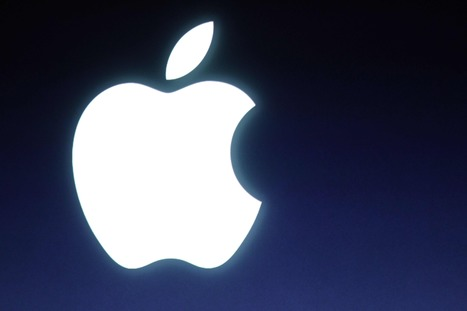 TONELSON: Apple's made-in-USA plan fuels wishful thinking | Global Supply Chain Management | Scoop.it