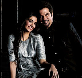 Sonam Kapoor Is Excited For Father Anil ... - Bollywood News | bollywood | Scoop.it