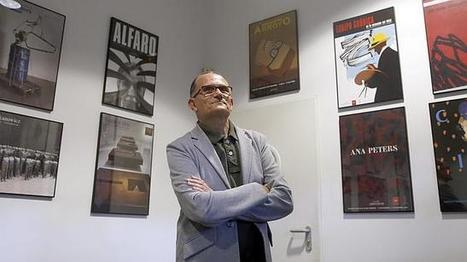 El nuevo director del IVAM, un teórico del arte con un gran reto por ... - ABC.es | La finalidad del arte. | Scoop.it