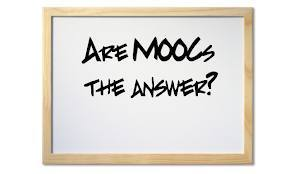 MOOCS, Online Learning, and the Wrong Conversation | Higher Education and more... | Scoop.it