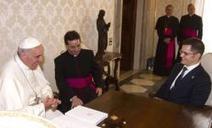 Le Moyen-Orient et l'économie, au cœur des préoccupations du Vatican et de l'ONU | L'actualité catholique pour les pressé(e)s | Scoop.it