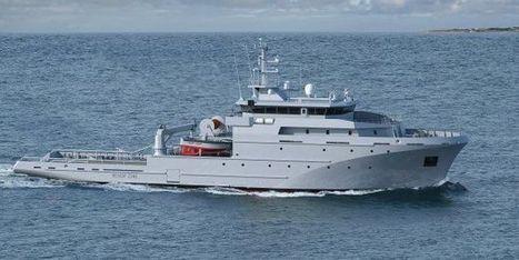 Kership (DCNS/Piriou) rachète le site de STX Lorient | Actualités Entreprises du Morbihan | Scoop.it
