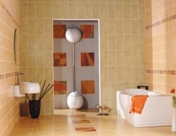Banyo için Fayans Çeşitleri   Dekorasyon   Scoop.it
