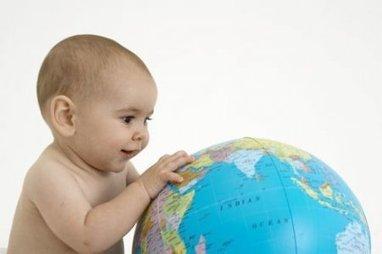 Le bilinguisme, un stimulant pour le cerveau des enfants | You're Welcome - Séjours linguistiques aux USA, Bons Plans & Actus | Scoop.it