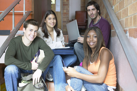 Expecting More From Higher Education-workforce-ready skills? | Education | Scoop.it