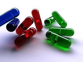 Рынок нанолекарств ждет устойчивый рост | Медицина будущего | Scoop.it