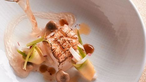 Gastronomie : Hyatt privilégie l'authenticité - Le Figaro | Gastronomie Française 2.0 | Scoop.it