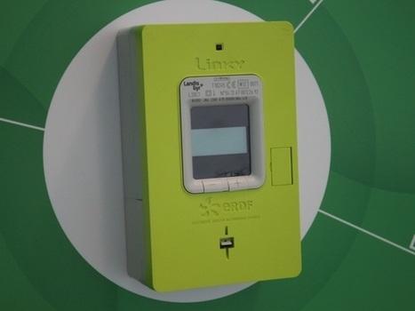 Smart Electric Lyon : le projet qui veut limiter la consommation d'électricité   Immobilier   Scoop.it