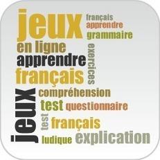 Apprendre le Francais par le jeu | Des jeux pour apprendre | Scoop.it