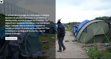 Calais V8 | Presse en vrac | Scoop.it