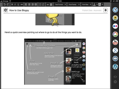 Mark Anderson's Blog   education, learning & technology-Blogsy tool   Edtech PK-12   Scoop.it
