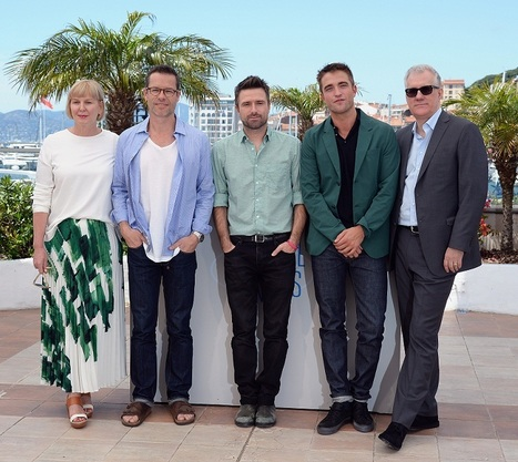 CANNES 2014: 'The Rover' Photocall Video & Photos | Robert Pattinson Daily News, Photo, Video & Fan Art | Scoop.it